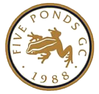 FIVE PONDS GOLF CLUB